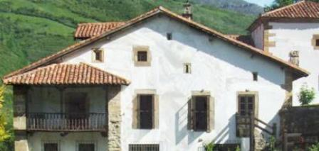 Casona de Tudanca, Cantabria