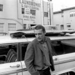 Dennis Hopper. Autorretrato, Los Angeles, 1963.