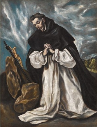 El Greco, vendido por 10.676.683 EUR. Sotheby´s Londres Julio 2013