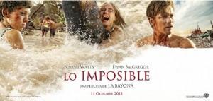 Juan Antonio Bayona ha sido galardonado con el Premio Nacional de la Cinematografía 2013 por la película 'Lo imposible'.