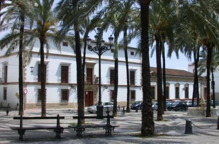 Museo Arqueológico de Jerez, cádiz