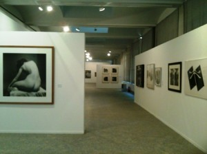 Real Jardín Botánico. Exposición de fotografía. El cuerpo revelado. Colección Alcobendas - Logopress