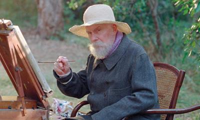 Renoir, película