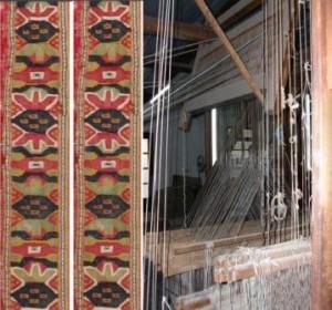 """Curso """"Los Tejidos islámicos en al-Andalus"""" en el Instituto del Patrimonio Cultural de España (IPCE)"""