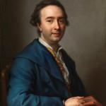 José Nicolás de Azara, Mengs