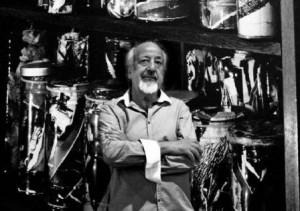 El Museo ABC recibe la primera exposición de André Elbaz en España y presenta la parte más conceptual de su obra