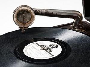 se podrán escuchar todos los registros sonoros de la Biblioteca Digital Hispánica