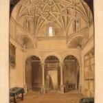 Biblioteca del Real Monasterio de Piedra, Zaragoza