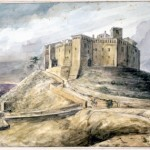 Castillo de Montearagón_Huesca