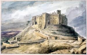 Los «viajes artísticos» tuvieron un papel fundamental en la divulgación y el conocimiento del patrimonio
