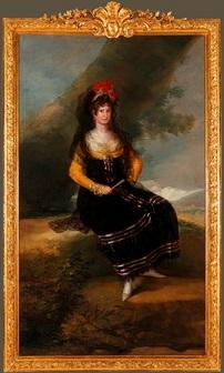 Duquesa Fernán Núñez