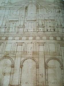 El Escorial, Planos, Patrimonio Nacional, Palacio Real