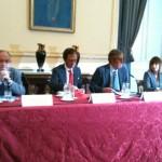Fernando Checa Cremade, Borja Baselga Canthal, José Rodríguez-Spiteri Palazuelo, Alicia Pastor Mor. Patrimonio Nacional, LOGOPRESS