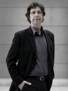 José Garasino- Foto: Academia de Cine, Enrique Cidoncha