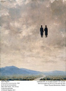 Magritte, Museo Thyssen