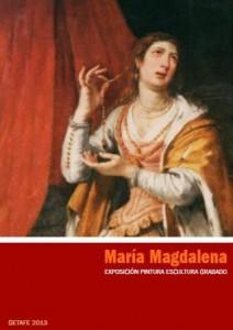 Getafe quiere ensalzar a su patrona, Santa María Magdalena, con una gran exposición