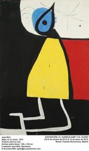 Miró, Museo Thyssen