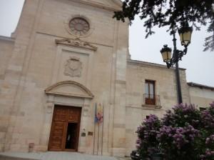 Palacio de los Condes