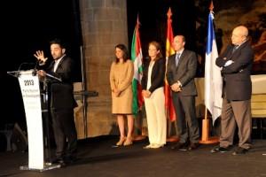 José Ignacio Wert, ha anunciado que la LOMCE introducirá la educación audiovisual en bachillerato y secundaria