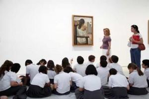El Museo Reina Sofía renueva su programación de actividades para todos los públicos para el curso 2013-2014