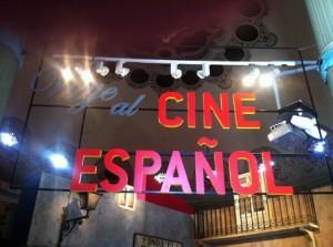 Viaje al Cine Español,  exposición Festival de Cine de Sevilla