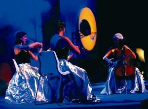 BEMUS international music festival