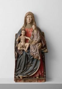 FMCMP-Anónimo siglo XVI, Colección Masaveu-168_P