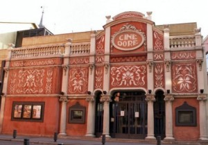 Filmoteca Nacional