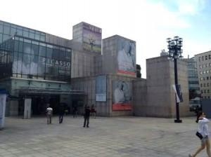 Fundación Picasso de Málaga en Seúl