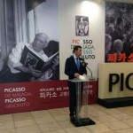 Fundación Picasso de Málaga en Seúl. 3