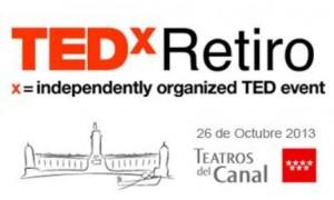 TED Retiro Teatros Canal