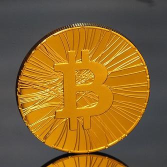 El bitcoin no es dinero electónico. (Imagen cedida por Antana