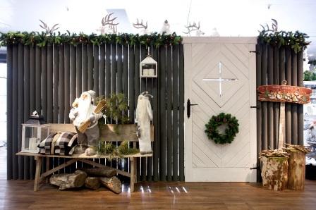 El espacio de las artes de el corte ingl s en la puerta del sol por navidad revista de arte - El corte ingles puerta del sol ...
