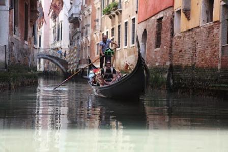 Google Venecia
