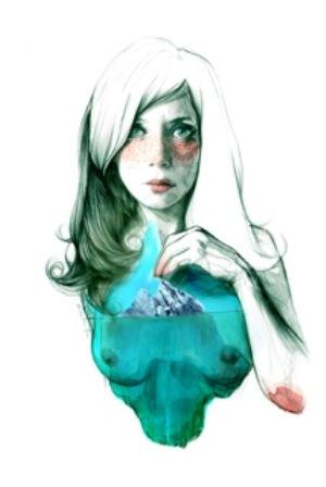 Paula bonet_dona iceberg