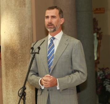 Príncipe de Asturias
