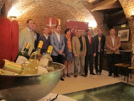 Vinos de Sevilla (2)