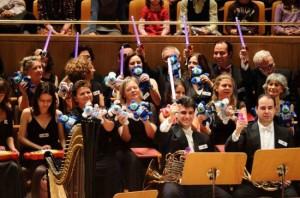 toys , Auditorio Nacional