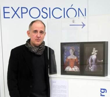 Alejandro Aguilar Soria exposición 1