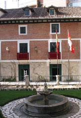 Museo Casa de Cervantes Valladolid