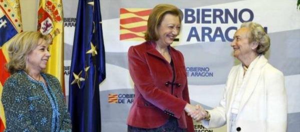 Pilar Citoler, Colección CIRCA Gobierno Aragón