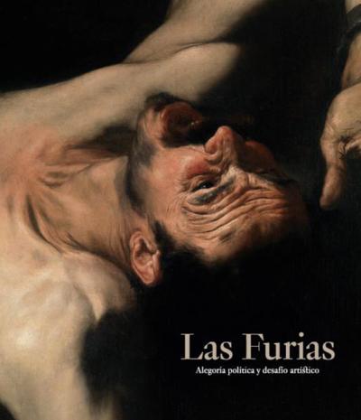 catálogo Las Furias Museo del Prado