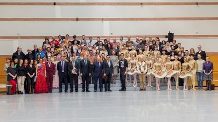 Ballet Nacional Reina