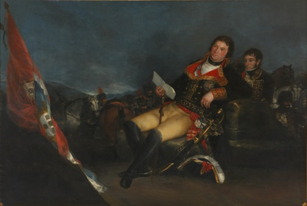 Francisco_de_Goya_-_Godoy_como_general_-_Google_Art_Project
