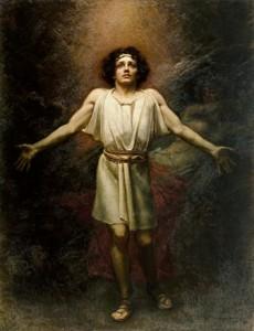 5. Parsifal, Egusquiza, Museo del Prado,p