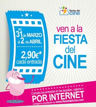 Fiesta del cine 2