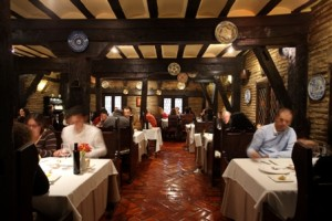 Restaurante El Portalón