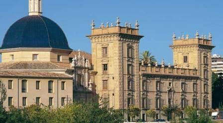 Bellas Artes Valencia