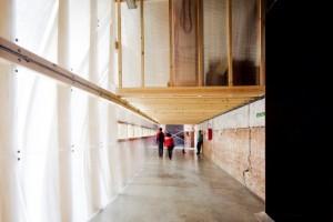 Factoría Cultural 3. Foto de Simona Rota