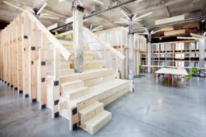 Factoría Cultural 2. Foto de Simona Rota